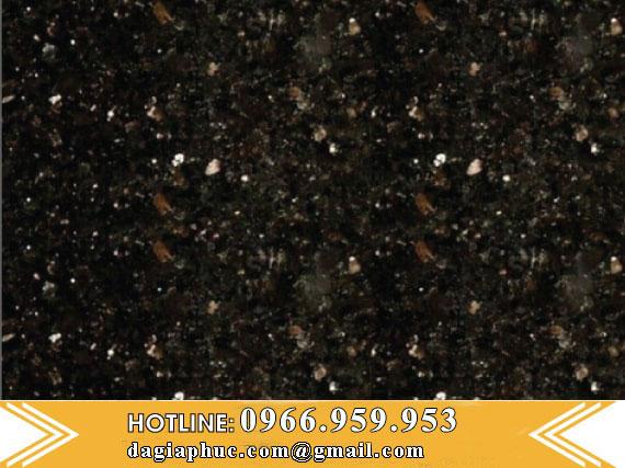 Đá Granite Đen Kim Sa Bắp