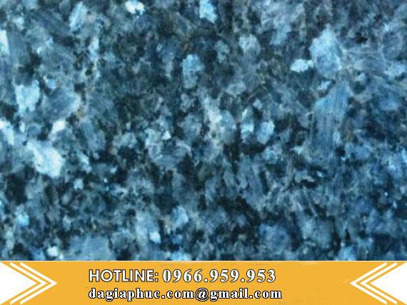 Đá Granite Xanh Xám Xà Cừ